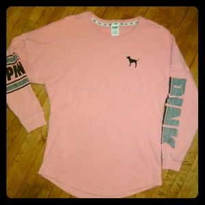 Awesome Victoria's secret long sleeve top